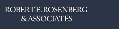 robert rosenberg and associates law firm
